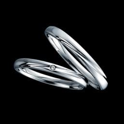 結婚指輪「Chanter 7」