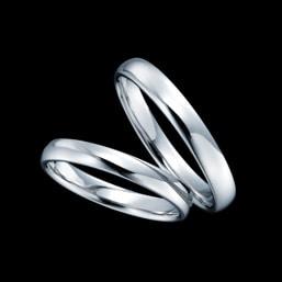 結婚指輪「Chanter」