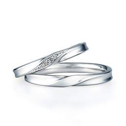 結婚指輪「creer 9」