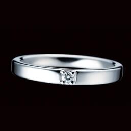 結婚指輪「Dispersion07」