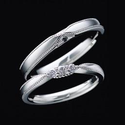 結婚指輪「Elisabeth」