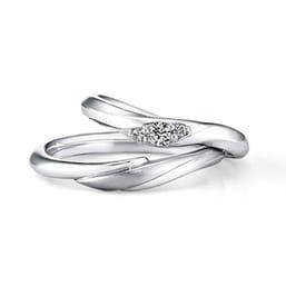 結婚指輪「Ino」