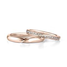 結婚指輪「Juno PG」