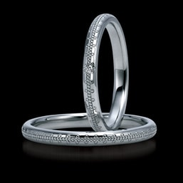 結婚指輪「Miniature」
