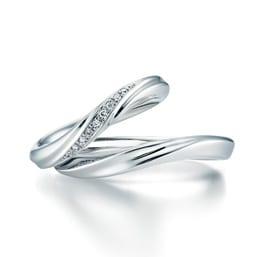 結婚指輪「Venus veil」
