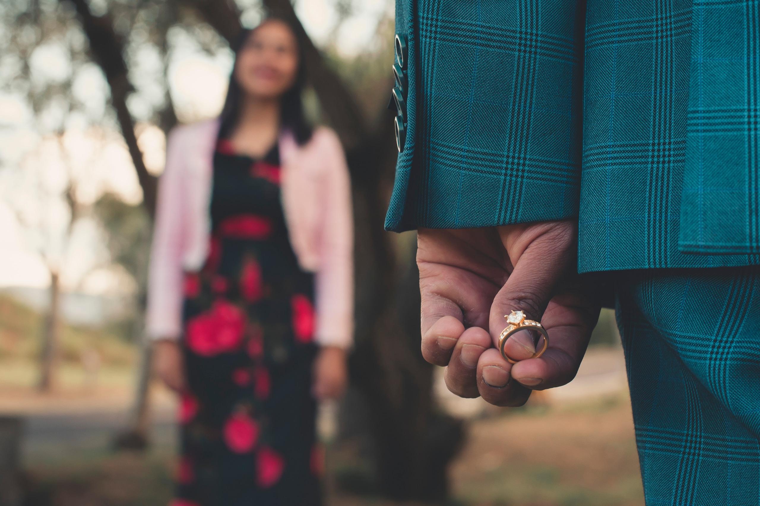 ズレはどのぐらいある? プロポーズの理想と現実のイメージ