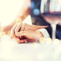 ロマンチックに! レストランプロポーズの演出アイデアのイメージ