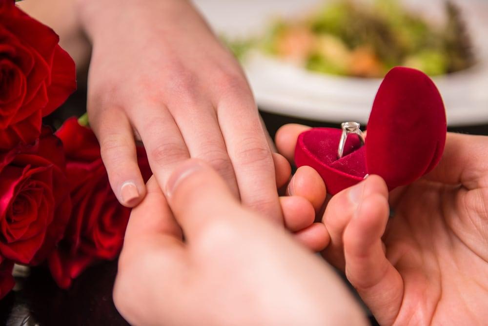 上質なプロポーズを演出! プロポーズサポートサービス3選のイメージ