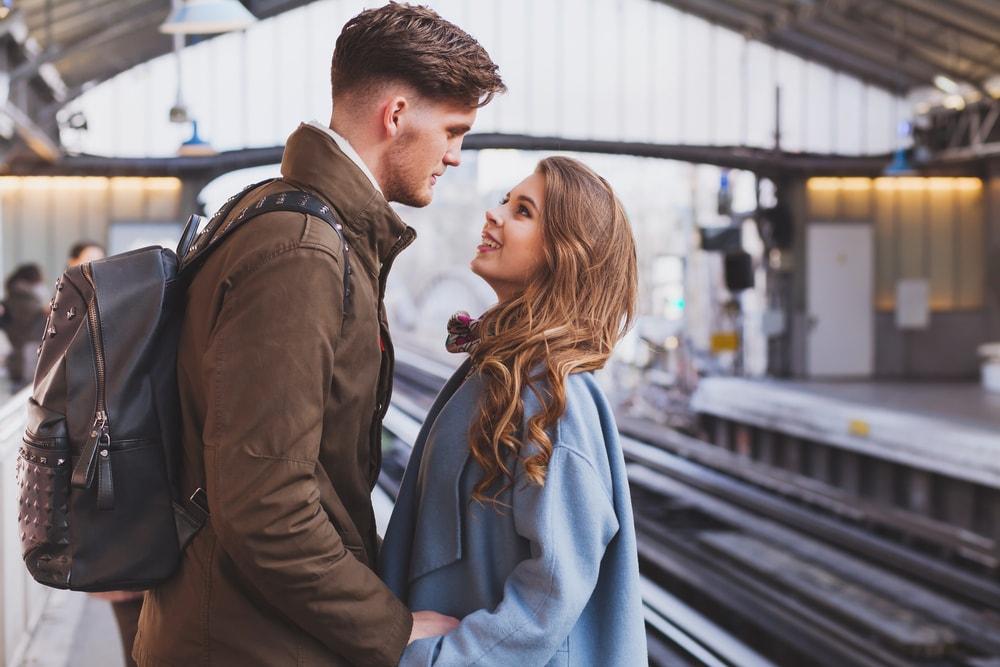 やっぱりいいのは、久々のデートでプロポーズするのイメージ