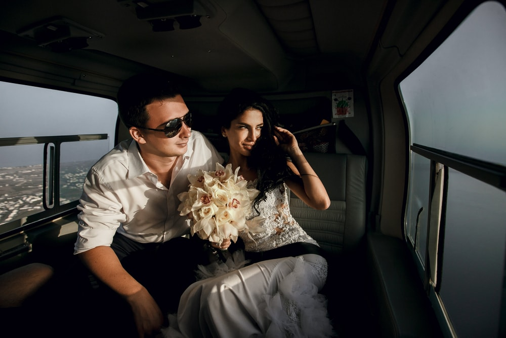「貸し切り」でプロポーズを成功させよう!のイメージ