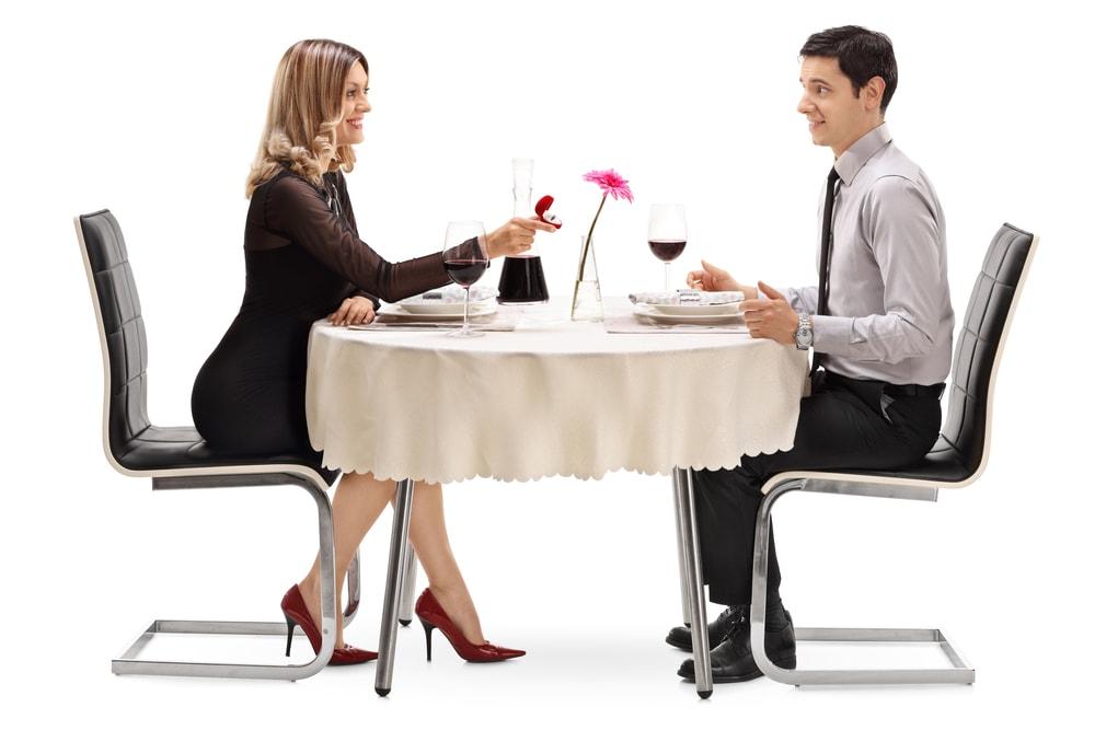 男性がOKしたくなる!「逆プロポーズ」のコツのイメージ