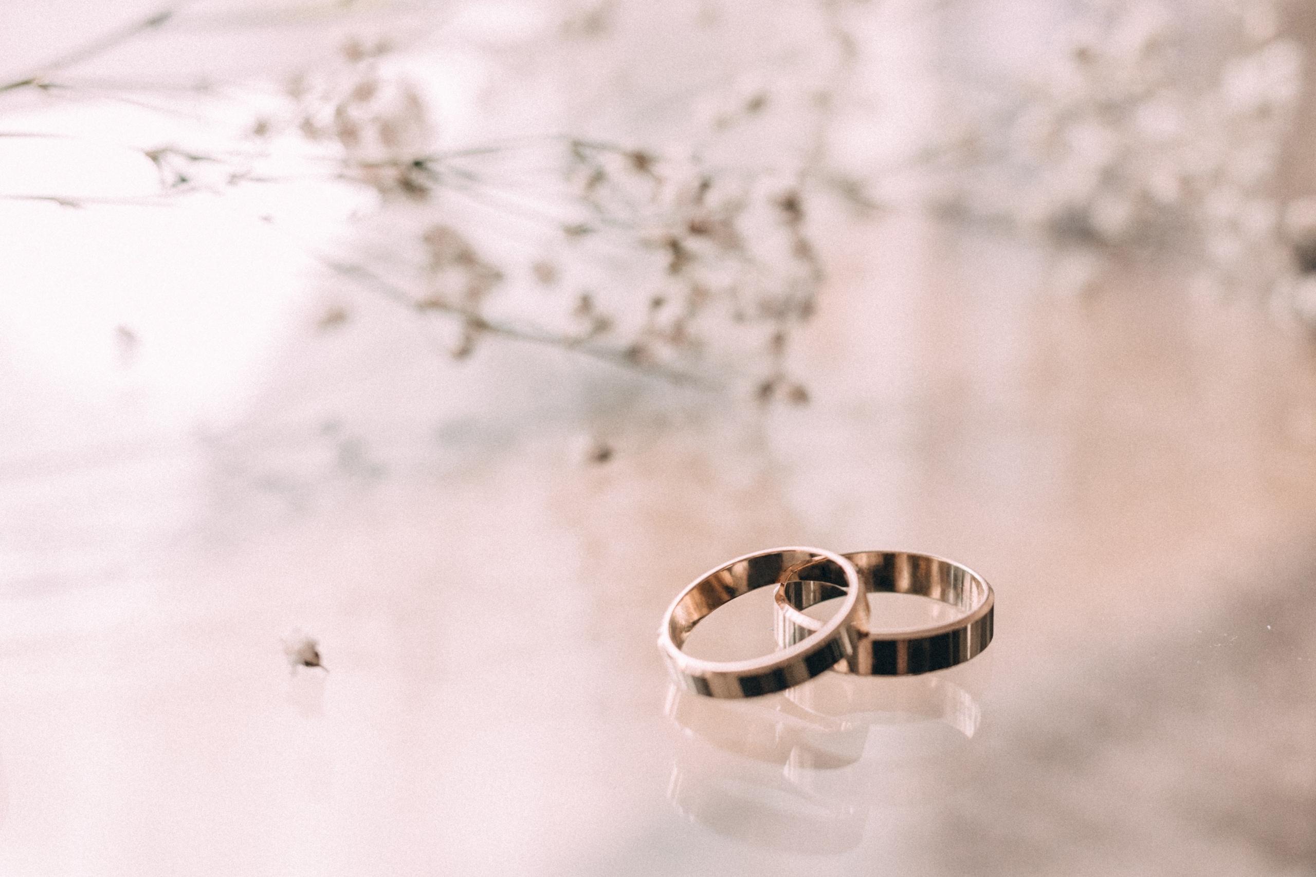 彼女の意見を参考に!? 今ドキカップルの結婚指輪事情とはのイメージ
