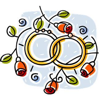 韓国の婚約・結婚指輪についてのイメージ