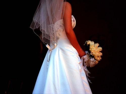 イタリアのウェディングドレス事情についてのイメージ