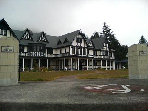ロンギングハウスのイメージ