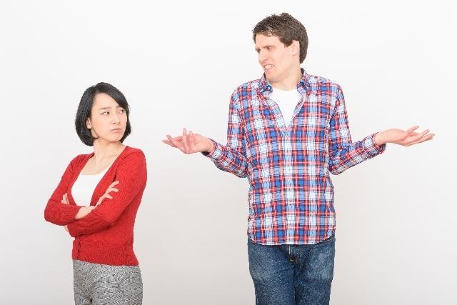 プロポーズの不満のイメージ