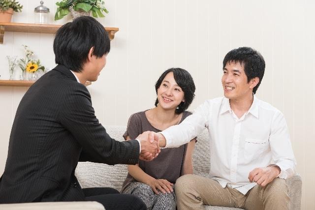 結婚の話を切り出すタイミングは?のイメージ