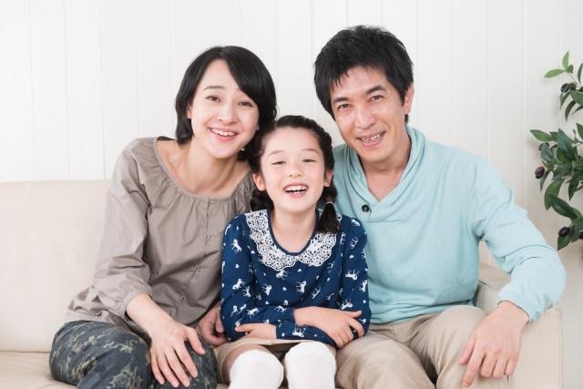 「すごくうれしい!一緒に幸せな家庭を作っていこう」のイメージ