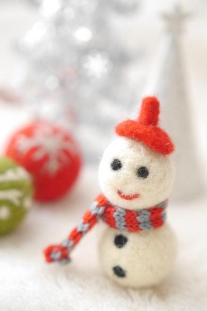 クリスマスにあえて自宅でプロポーズ!のイメージ