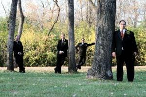 シカゴの結婚式の風習のイメージ