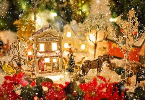 【2016年版】クリスマスプロポーズを成功させるフラワーギフトのイメージ