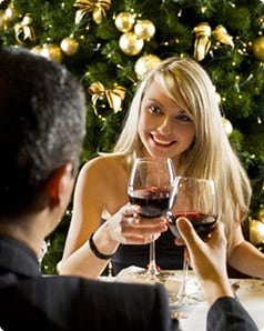 レストランで男性がやるべき8つのこと のイメージ