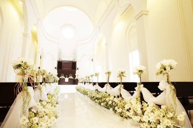 心得その5【結婚式会場の契約は焦らずじっくり検討すべし!】のイメージ