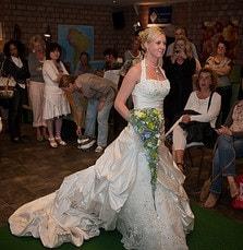 オランダの結婚式の風習についてのイメージ