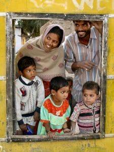 インドの結婚事情についてのイメージ