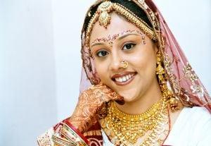 インドの結婚式についてのイメージ