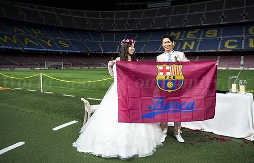 FCバルセロナとはのイメージ