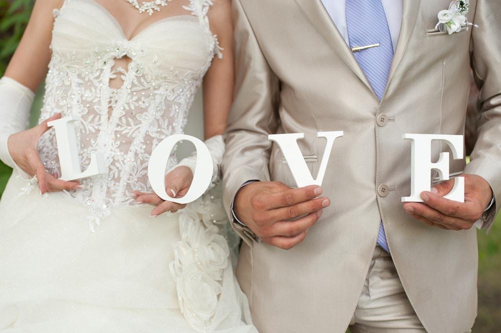 時代は変わった!? 男女500名の「結婚に関する意識」最新事情!のイメージ