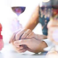 時間がなくても好みの「婚約指輪」を贈る方法のイメージ