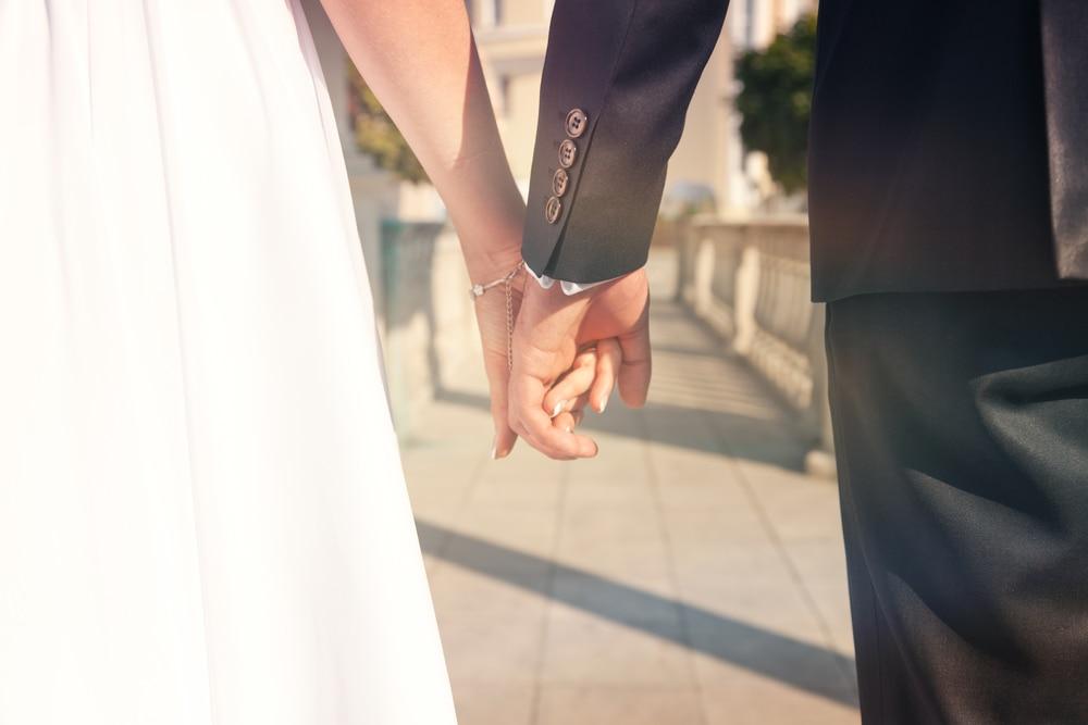 豊かな結婚生活を送る1つの方法としてのイメージ