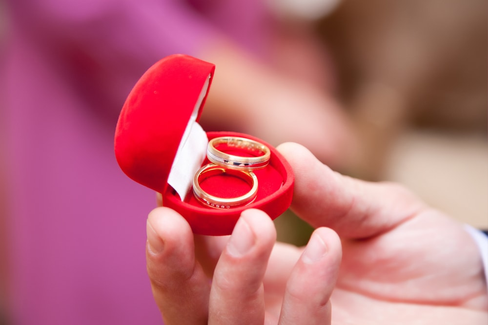 VOL.25 プロポーズ男子の基礎知識 既婚女性に聞いた! プロポーズや指輪、結婚式で不満だった点のイメージ