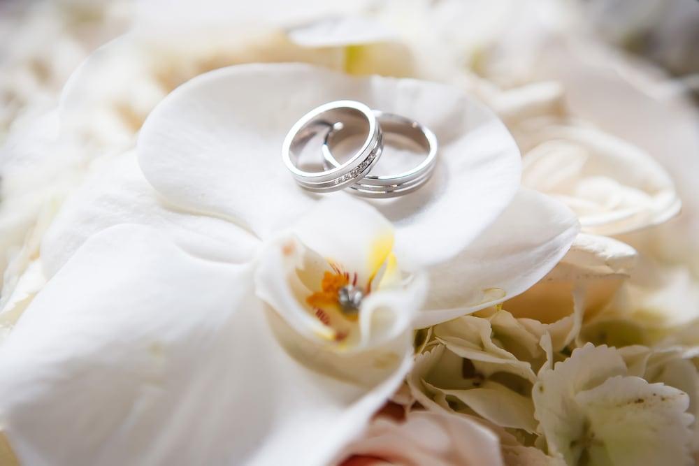 ブライダルジュエリーのメンテナンスで夫婦円満を目指してのイメージ