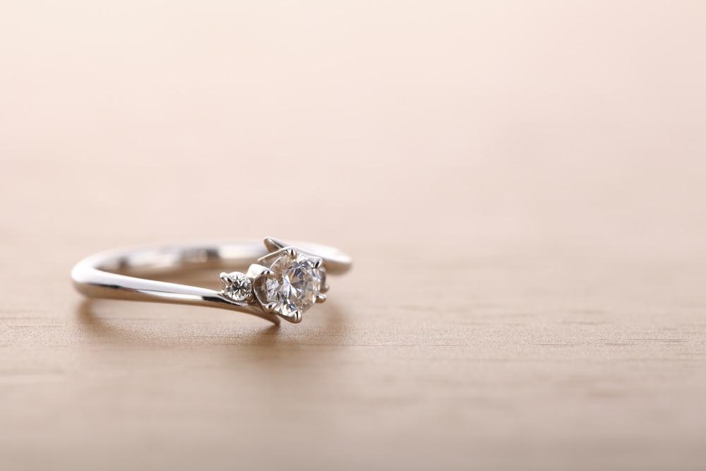 要チェック! 婚約指輪人気デザイン&トレンドのイメージ