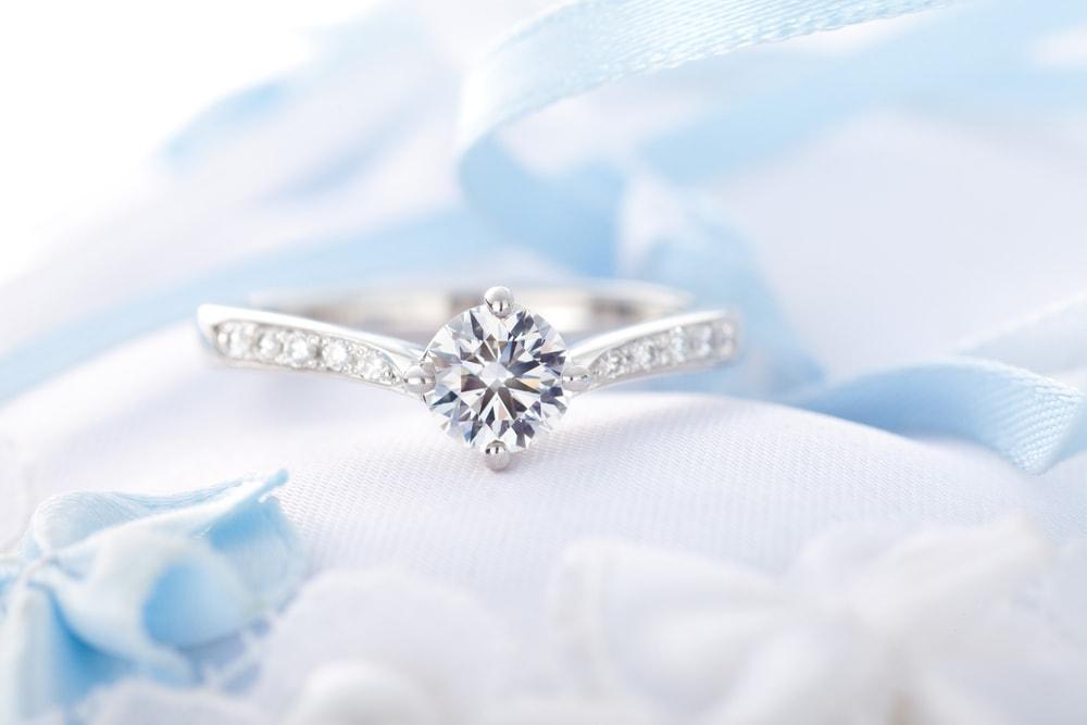 購入のベスト時期はプロポーズの3か月前!のイメージ