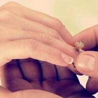 予算内でいい「ダイヤモンド」を買うのには?のイメージ