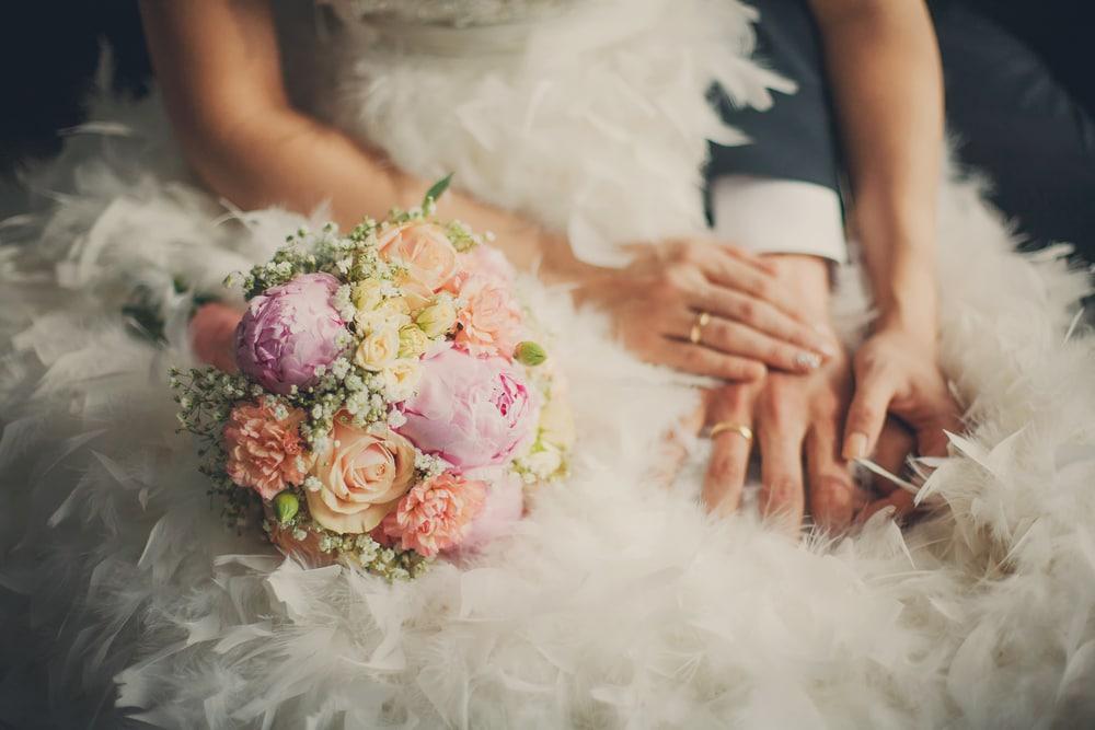 結婚資金を貯めるための節約術のイメージ