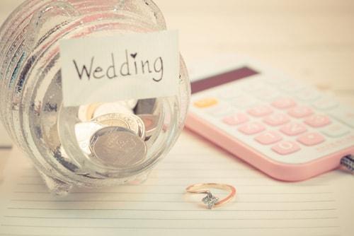 VOL.9 プロポーズ男子の基礎知識 ~ 結婚指輪、挙式、新婚生活、貯蓄…… みんなのバランスは? ~のイメージ
