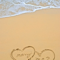 旅行先でプロポーズを成功させる5つのポイントのイメージ