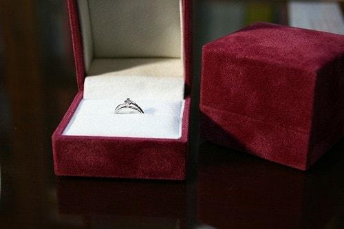 台湾のプロポーズ・婚約に関してのイメージ