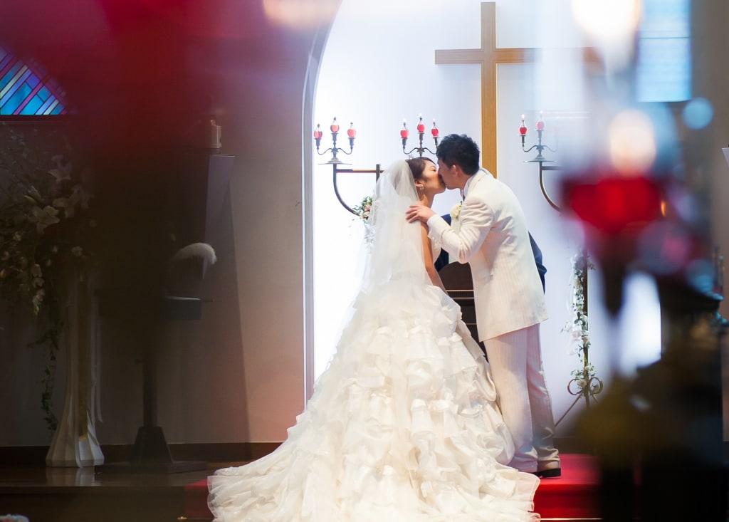 【愛媛県】白水台聖アンナ教会