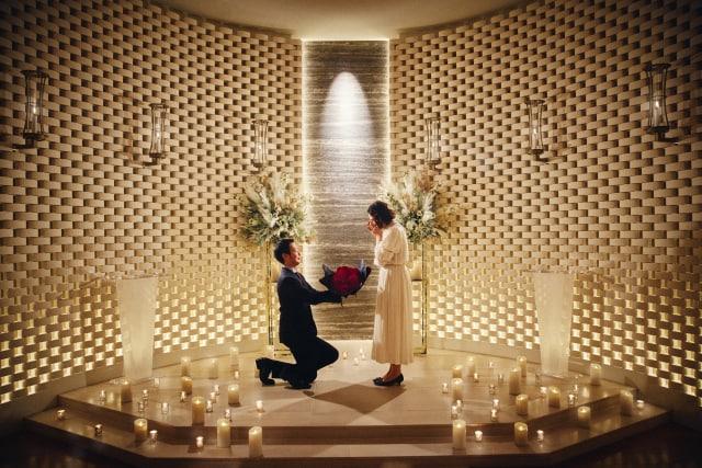 【東京都】ホテル インターコンチネンタル 東京ベイ