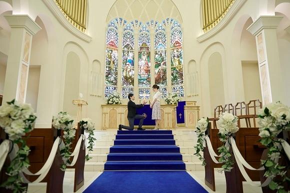 【神奈川県】アニヴェルセルみなとみらい横浜