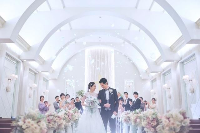 【香川県】アーヴェリール迎賓館高松